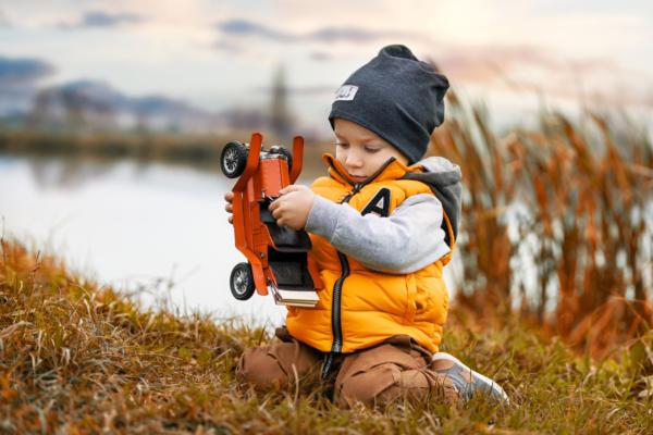 detský fotograf Skailca